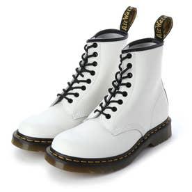 1460 8ホールブーツ (WHITE)