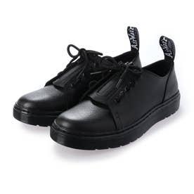 Vibe Dante Zip  6ホールシューズ (Black)