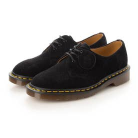 MADE IN ENGLAND 1461 デザートオアシス 3ホールシューズ (Black)