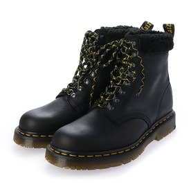 DM's WinterGrip 1460 Collar(1460 カラー) 8ホールブーツ (Black)