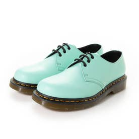 Icons 1461 3ホールシューズ SMOOTH (PEPPERMINT GREEN)