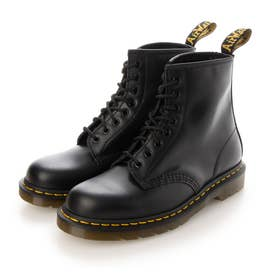 1460Z DMS 59 8HOLE BOOTS BLACK SMOOTH (BLK)