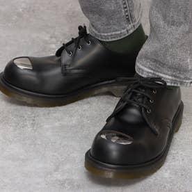 Core Alt 1925 Est 3 Eye Shoe(1925 エスト 3ホールシューズ) SMOOTH (BLACK)