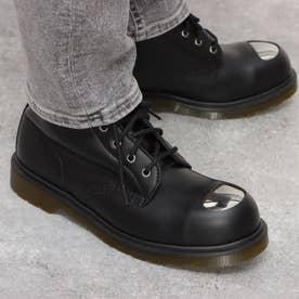 Core Alt 101 Est 6 Eye Boot(101 エスト 6ホールブーツ) SMOOTH (BLACK)