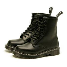 8EYE BOOTS 8ホール ブーツ 厚底 24758001 10072100 10072600 ブラック ホワイト レッド 黒 白 赤