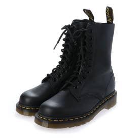 Core 1490 Virginia(バージニア) 10ホールブーツ (Black)