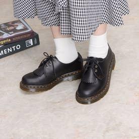 Core 1461 3 Eye Shoe(1461 3 ホールシューズ) ABRUZZO WP (BLACK)