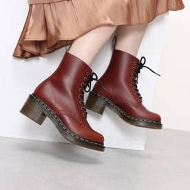Parade Clemency 8 Eye Boot(クレメンシー 8ホールブーツ)ABRUZZO WP (BROWN)