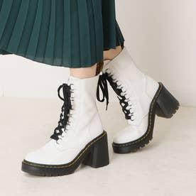 Ardern Chesney 8 Tie Boot(チェスニー 8タイブーツ)SENDAL (WHITE)