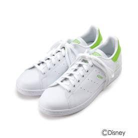 adidas stan smith/カーミット (ホワイト)