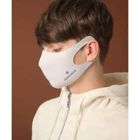 ニュー ドレステリアロゴマスク 【返品不可商品】 (ホワイト)
