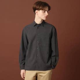 バルーンシャツ (ダークグレー)