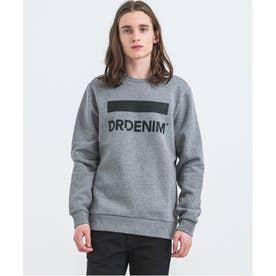 Adrian Sweater (Grey Logo)