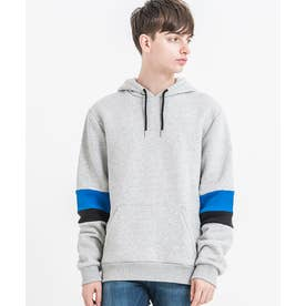 Wolter Sweater (Grey Mix Block)