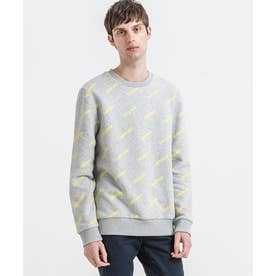 Adrian Sweater (Multi Marks)