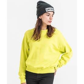 Glade Sweater (Glowstick Yellow)