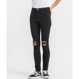 Lexy (Black Ripped Knees)