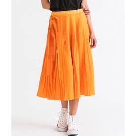 Kambria Skirt (Off Grid Orange)