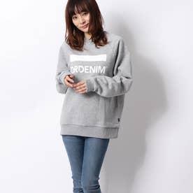 Snow Sweater (Grey Logo)
