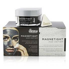フェイスマスク 90g マグネタイト エージ-デフィア スキン リチャリング マグネット マスク