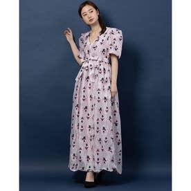 First Dance Maxi Dress (PINK)