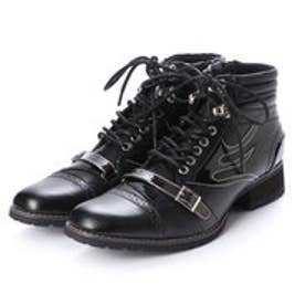 DX-8812 (ブラック/ブラック/ダークブラウン)