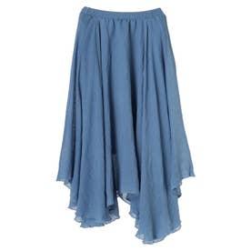 イレヘムスカート (BLUE)