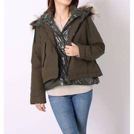 MEINWEN natural fur finracoon / メインウェン (pece)