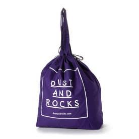 DAR Big Drawstring Bag (PUR)