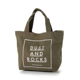 DAR Logo Tote Bag【SIZE:S】 (KHA)