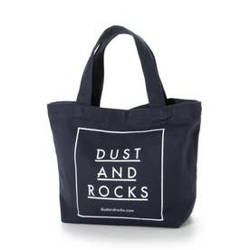 DAR Logo Tote Bag【SIZE:S】 (NVY)