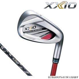 ゼクシオ11 カラーレッド カーボンアイアン 単品アイアン MP1100