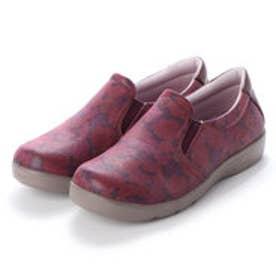 レディース 短靴 EVE302 フラワー 12421822