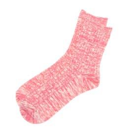 JAM AC引き揃えソックス (Pink)