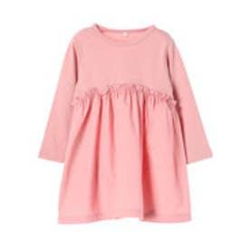 ドッキングワンピース (Pink)