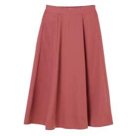 スキスカロングスカート (Pink)