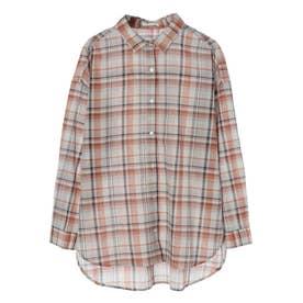 60ローンシャツ (Red)