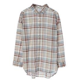 60ローンシャツ (Beige)