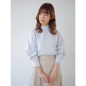 ちびフリルシャツ (Stripe)