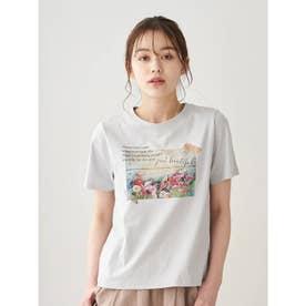 Plants don't careTシャツ (Sax)