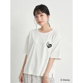 101 Dalmatians Tシャツ (Off White)