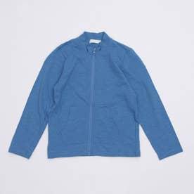 UVカットパーカー (Blue)
