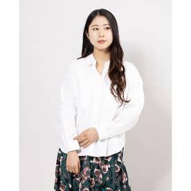 ボタンシャツ (Off White)