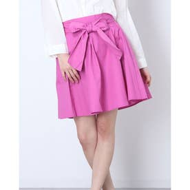 スキスカミニスカート (Pink)
