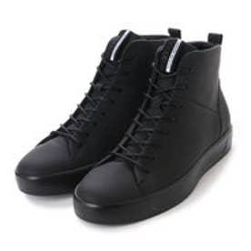 Soft 8 (BLACK)