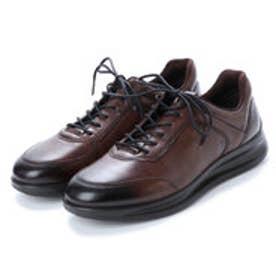 Mens Aquet Sneaker (COCOA BROWN)