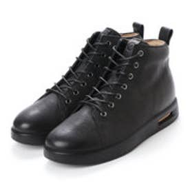 Mens Corksphere 1 High (BLACK)