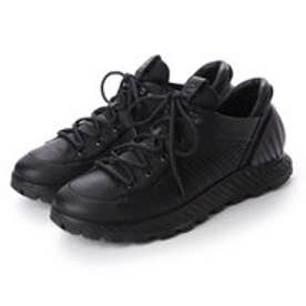 Mens EXOSTRIKE Outdoor Shoe (BLACK)