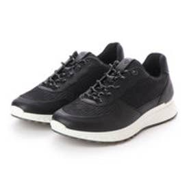 ST.1 M Sneaker (BLACK/BLACK)
