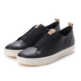 Mens SOFT 8 LX Slip-on (BLACK/POWDER)